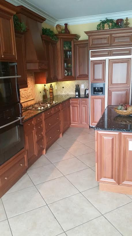 Kitchen Gallery Toles Remodeling - Kitchen remodeling montgomery al